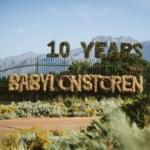 10 years Babylonstoren