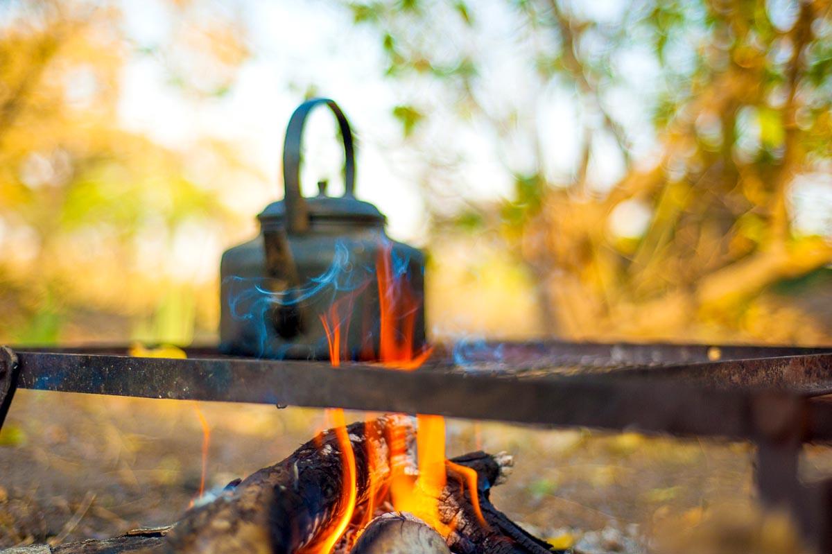 #traveldeeper in Botswana
