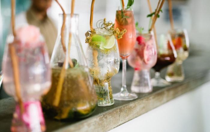 Did someone say cocktails? #babylonstorencocktails