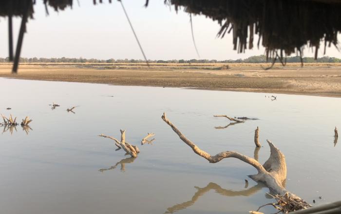Tafika, South Luangwa, Zambia