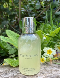 Molton Brown Hand Sanitiser