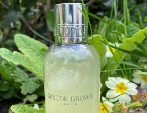 Show some love to your hands with Molton Brown Orange and Bergamot Hand Sanitiser