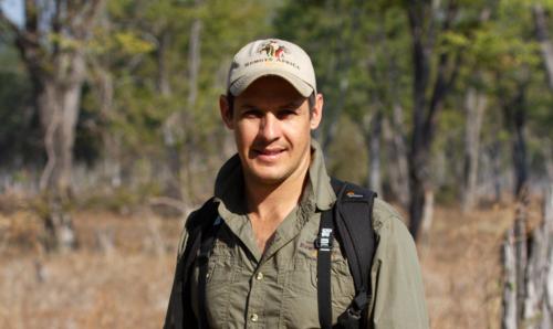 Nick Riddin, Remote Africa Safaris