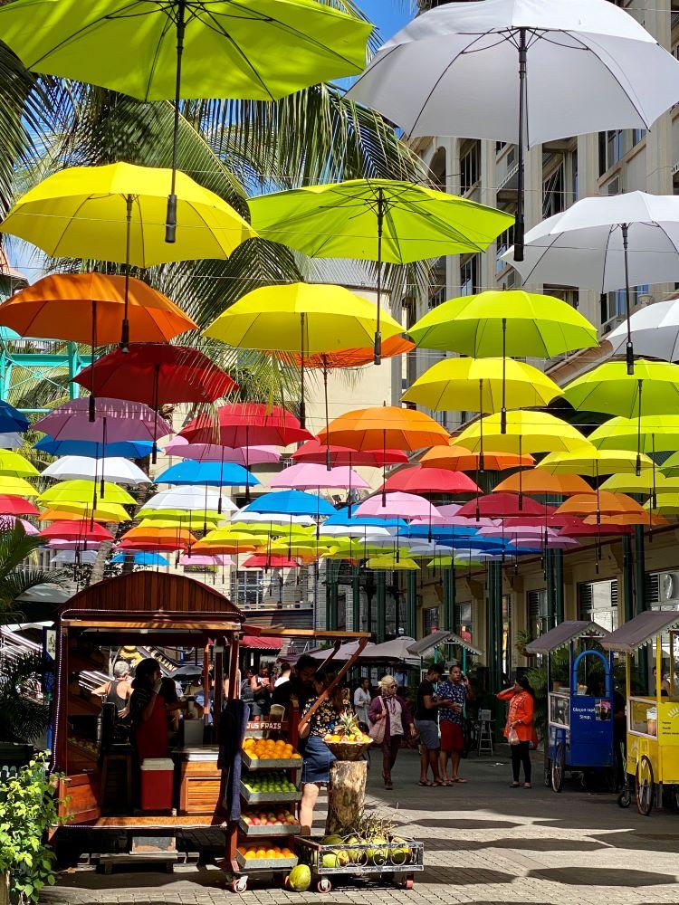 Tastes of Mauritius
