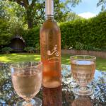 Summertime with Babylonstoren Rose Wine