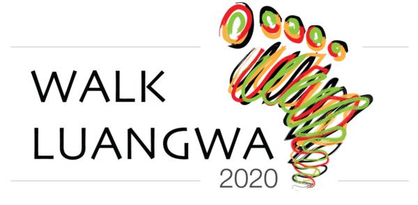 #walkluangwa2020